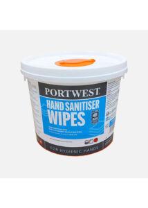 WIW40 Kézfertőtlenítő törlőkendő (225db)