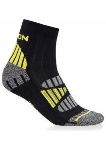 Neon zokni