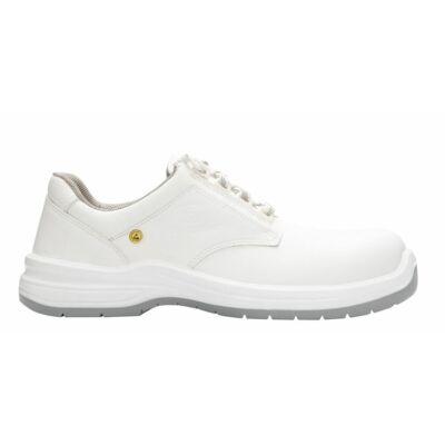 Arlow white munkavédelmi cipő S2 ESD