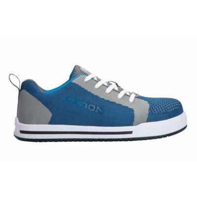 Flyker blue munkavédelmi cipő S1P