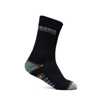 Safety 400  -  rövidszárú zokni 6Pk