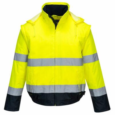 Essential 2 az 1-ben kabát