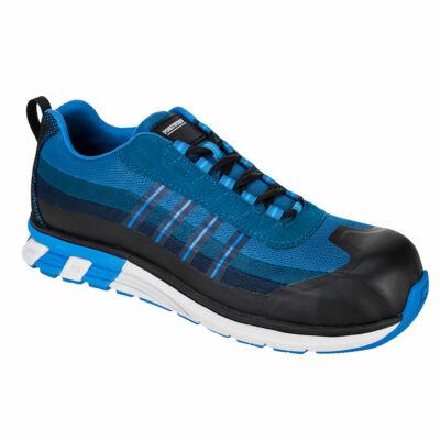 OlymFlex London S1P Trainer védőcipő