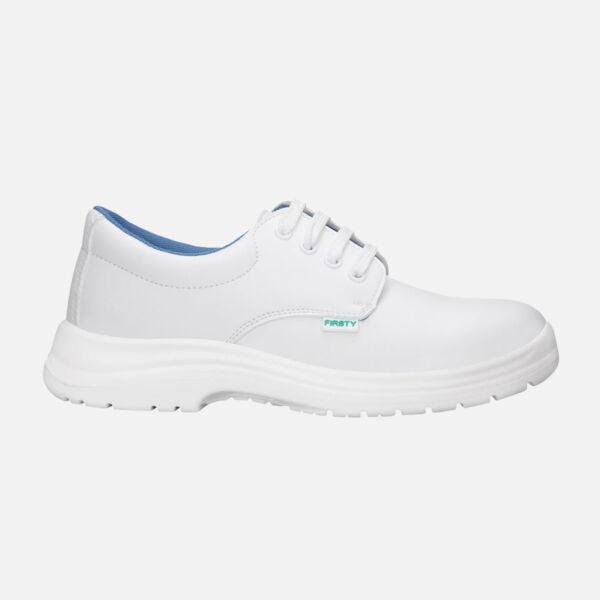 G1265 Finn munkavédelmi cipő O2