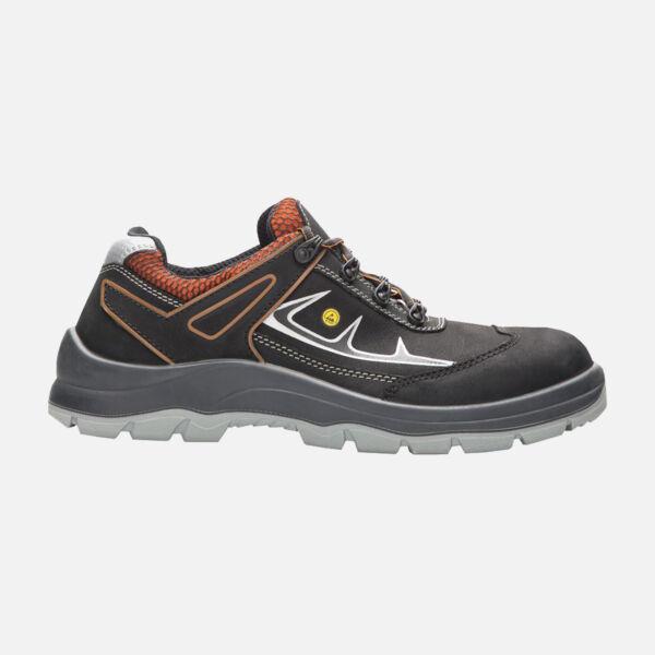 G3214 Dozerlow munkavédelmi cipő S3