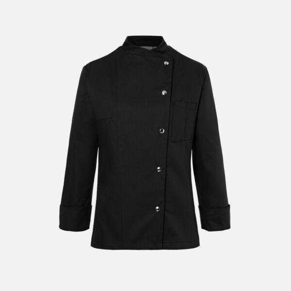 JF 3 LARISSA Női séf kabát