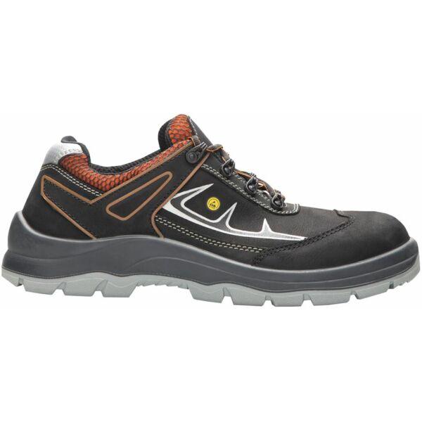 Dozerlow munkavédelmi cipő S3