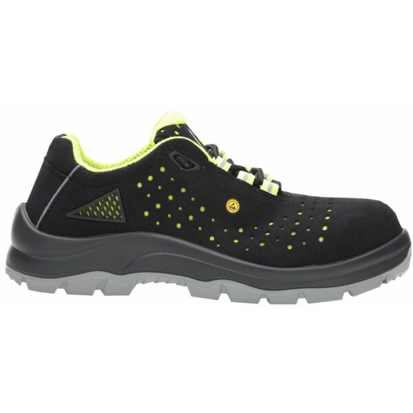 Vernor munkavédelmi cipő S1P