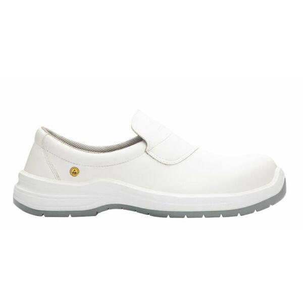 Arslip white munkavédelmi cipő S2 ESD