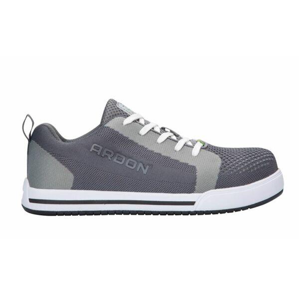 Flyker grey munkavédelmi cipő S1P
