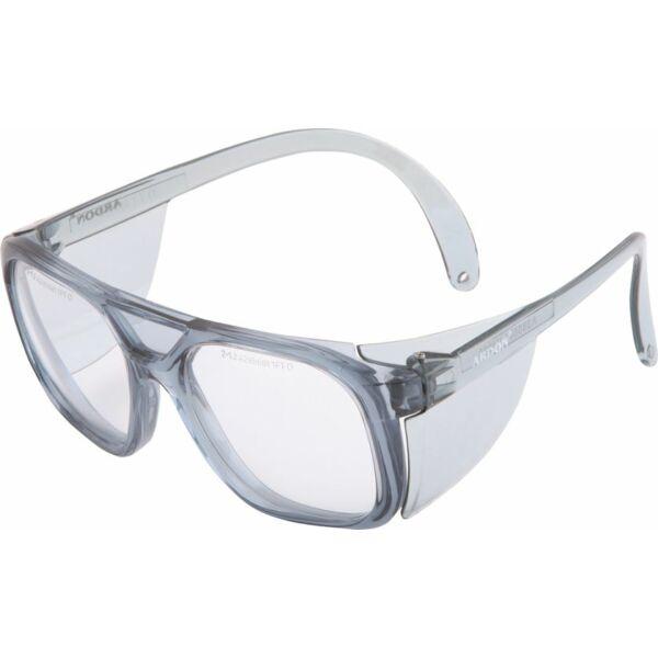 V4000 átlátszó védőszemüveg