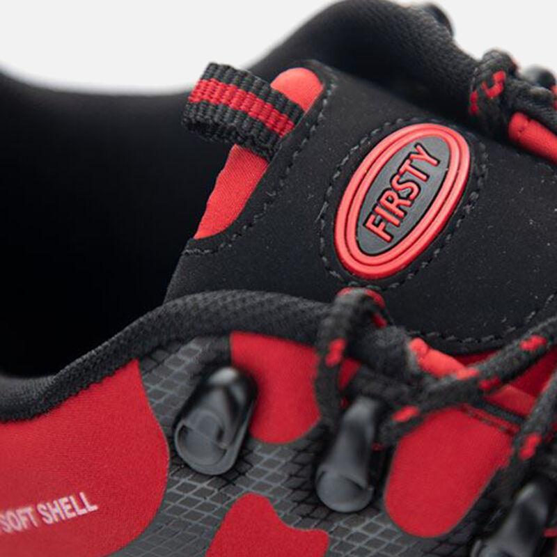 G3210 Feet softshell félcipő