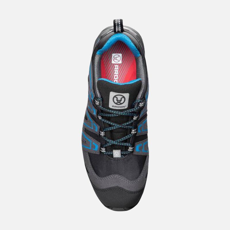 G3161 DIGGER védőcipő S1P
