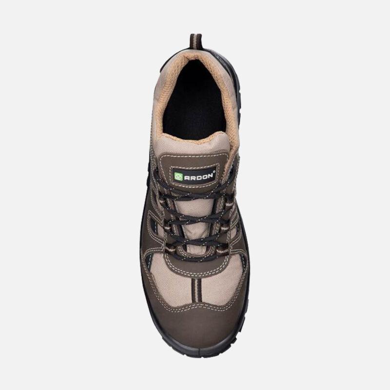 G3166 Blendlow védőcipő S3