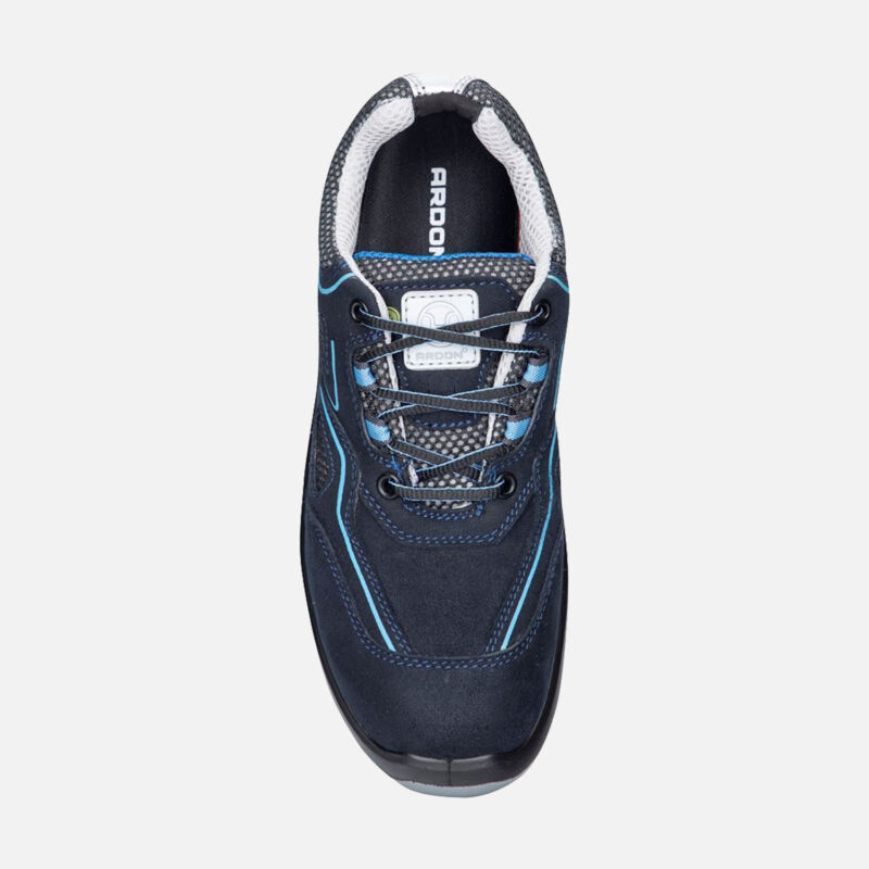 G3218 Tangerlow munkavédelmi cipő S1