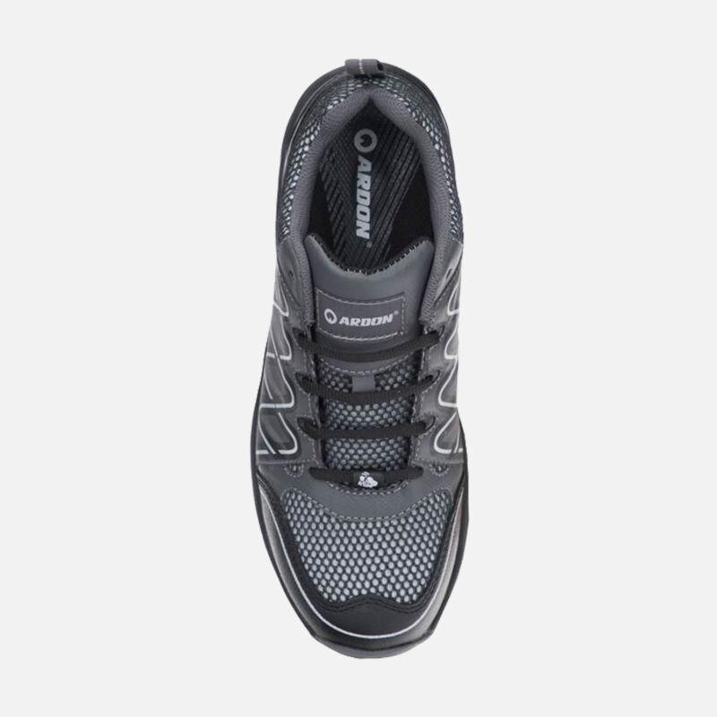 Visper védőcipő S1 Szürke