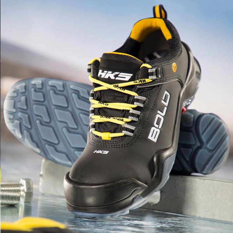G6045 Speed munkavédelmi cipő S3 ESD