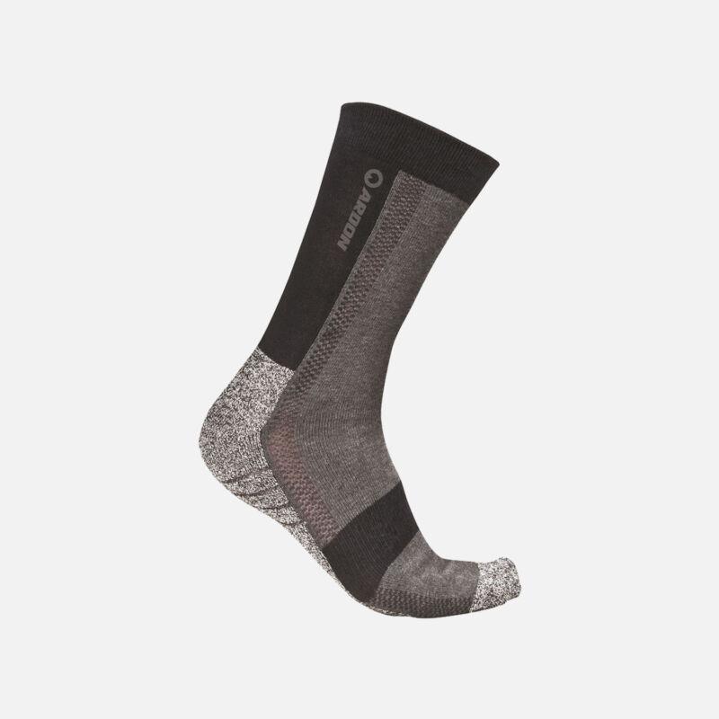 H1470 Silver zokni