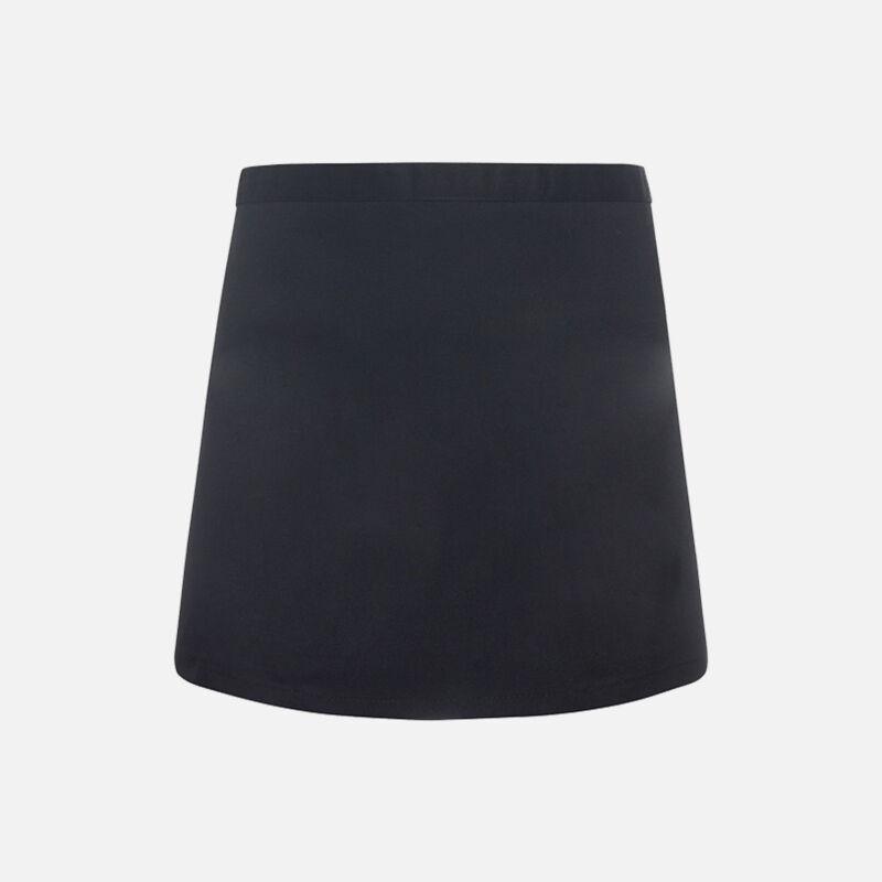 BVS 1 Derék kötény fekete