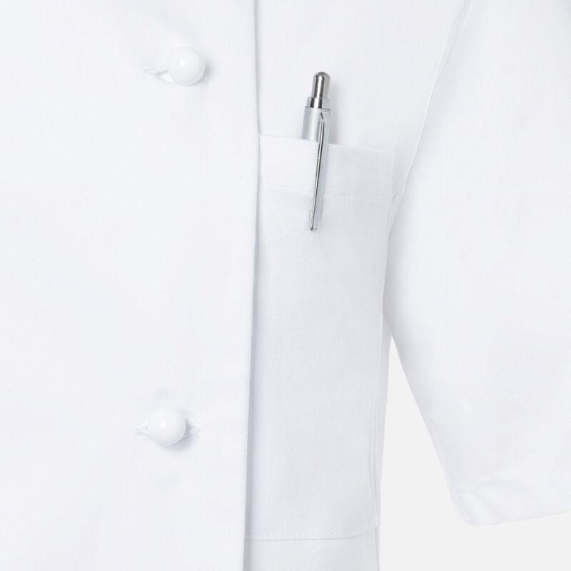 JF 2 PAULINE Női séf kabát