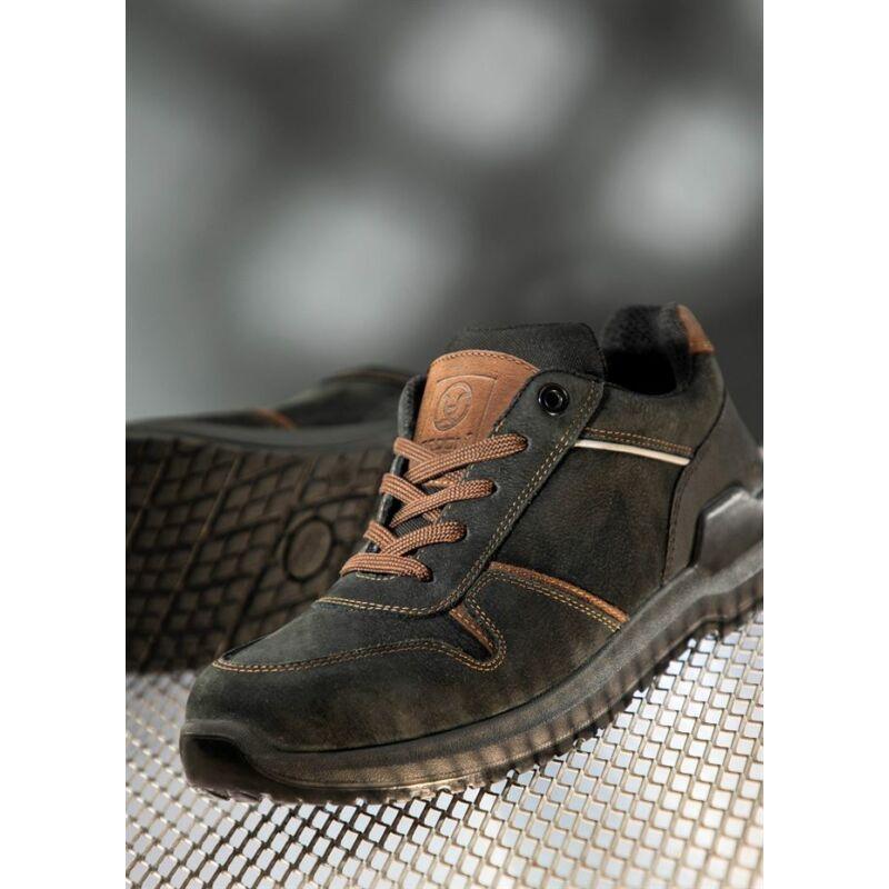 Masterlow munkavédelmi cipő S3