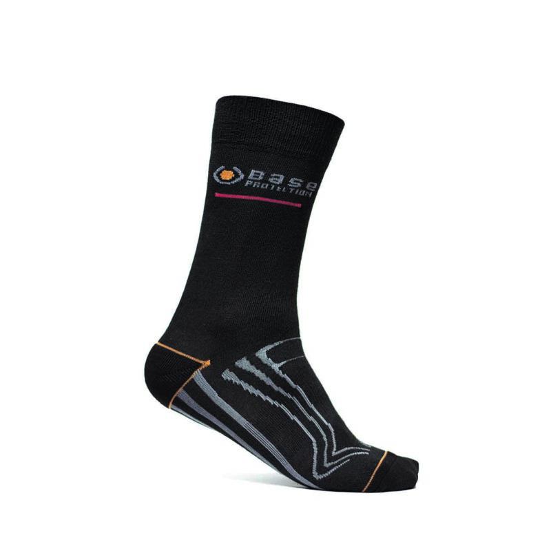 Safety 600  -  rövidszárú zokni 6Pk