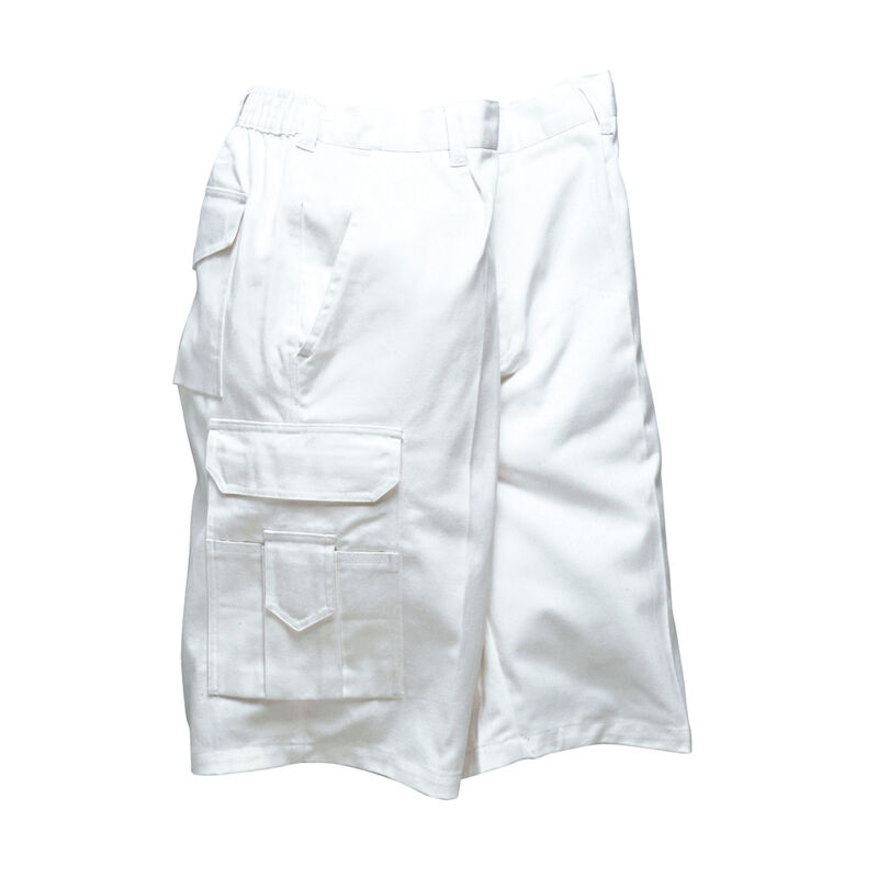 Festő rövidnadrág