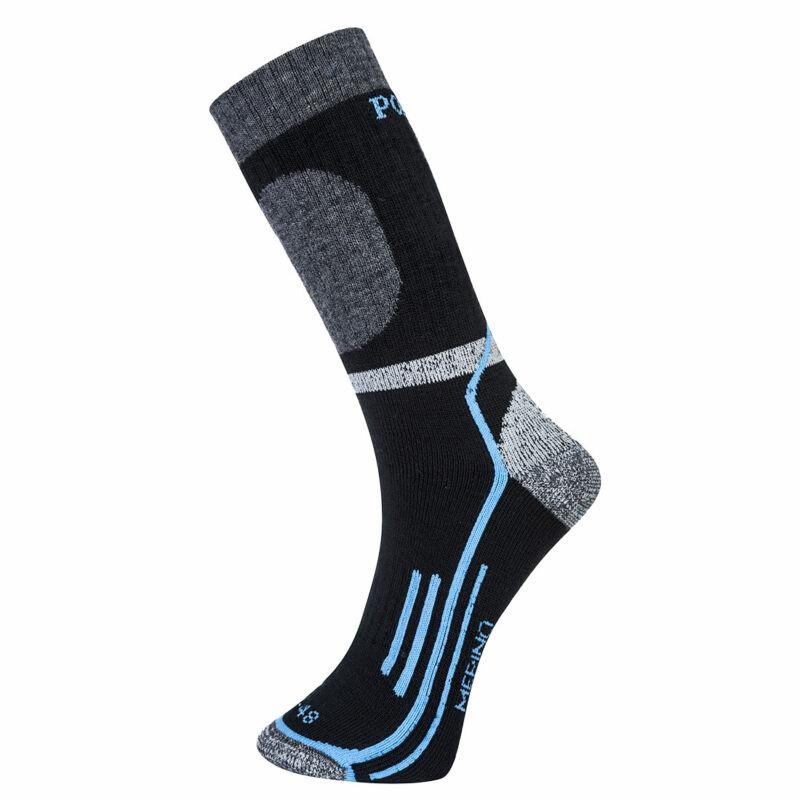 Winter Merino zokni