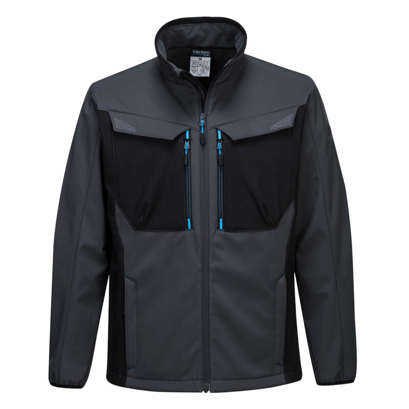 WX3 Softshell dzseki